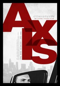 "Poster for the movie ""Axis"""