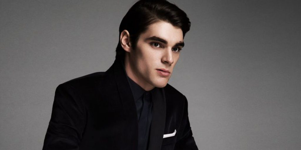 Rj Mitte to appear at LCIFF 2018