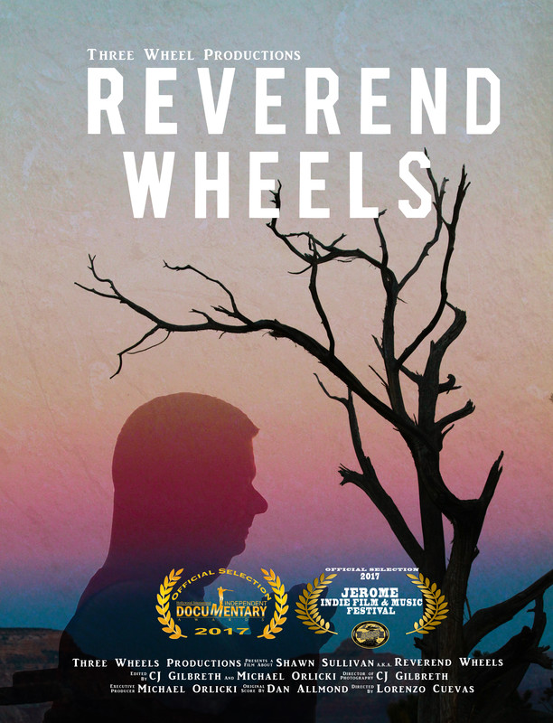 Reverend Wheels
