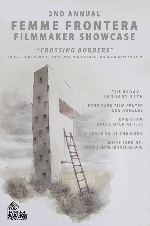 Femme Frontera 2017 Showcase