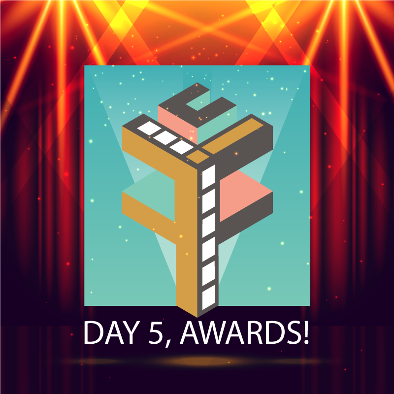 LCIFF 2018: Day 5 AWARDS!!!