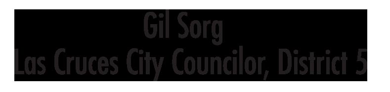 Gil Sorg