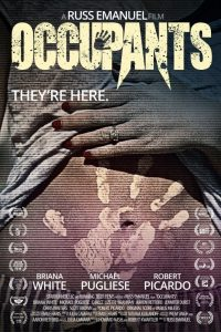 "Poster for the movie ""Occupants"""