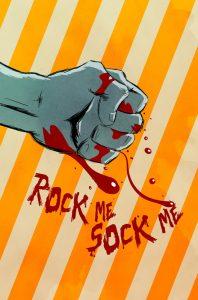 Rock Me Sock Me