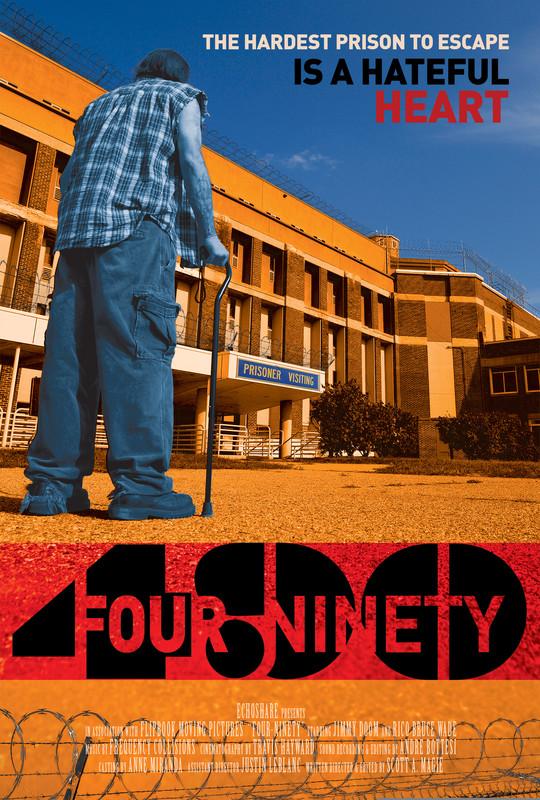 FOUR-NINETY