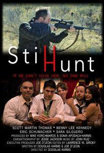 Still Hunt