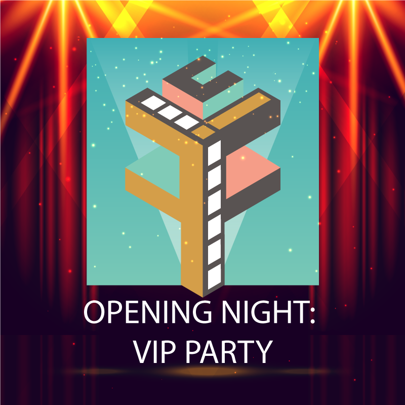 Opening Night VIP After Party