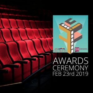 Las Cruces International Film Festival 2019 Award Ceremony