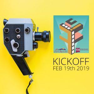 LCIFF 2019 Kickoff
