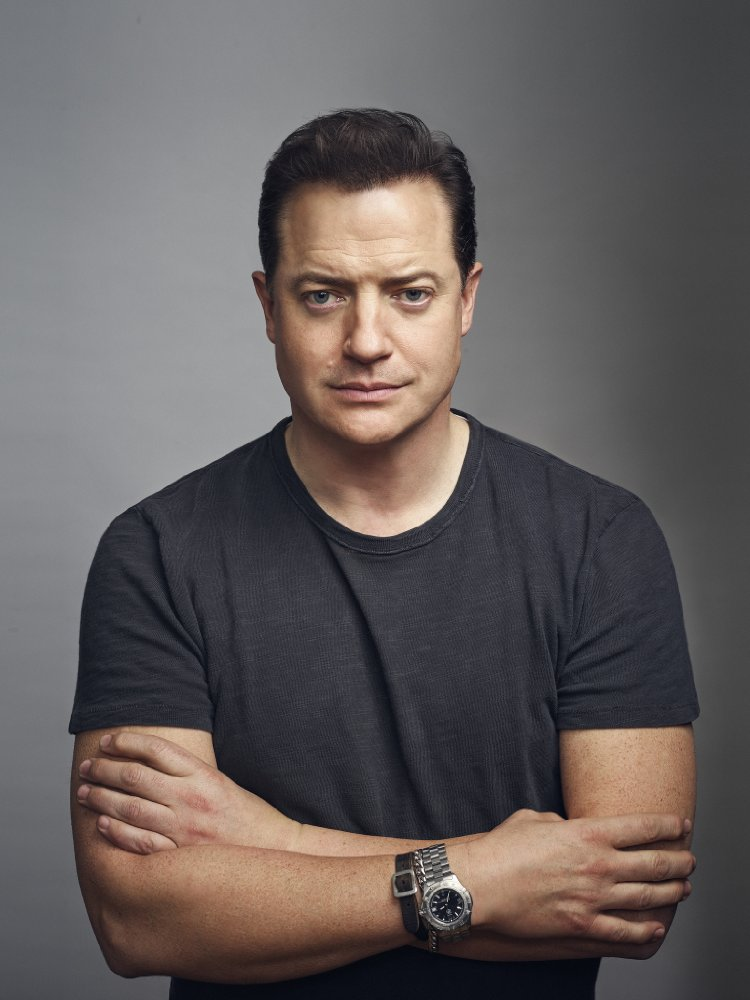 "Brendan Fraser to receive ""Outstanding Achievement in Entertainment"" award"