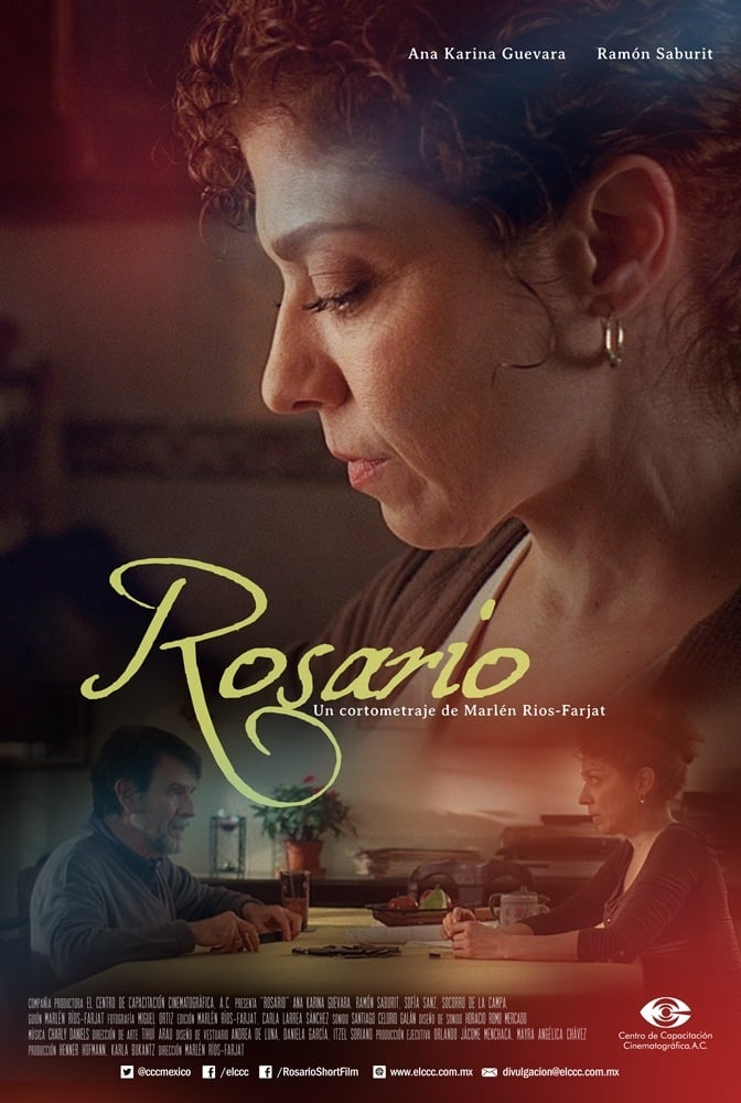 "Poster for the movie ""Rosario"""