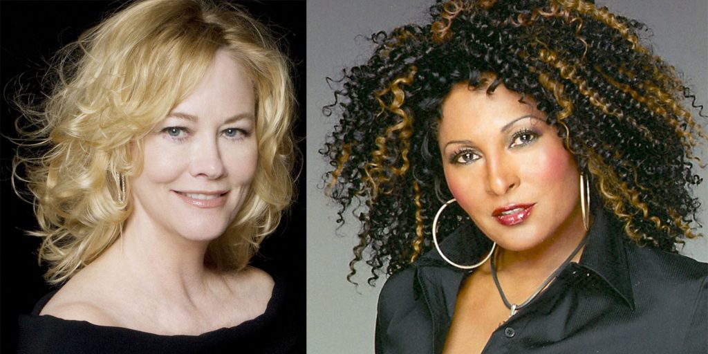 Cybill Shepherd & Pam Grier to appear at LCIFF 2018