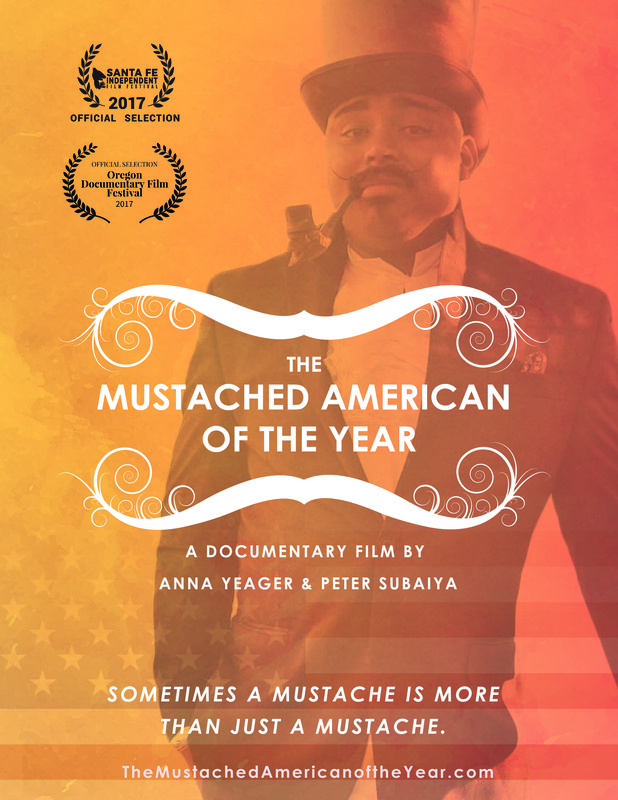 The Mustached American of the Year