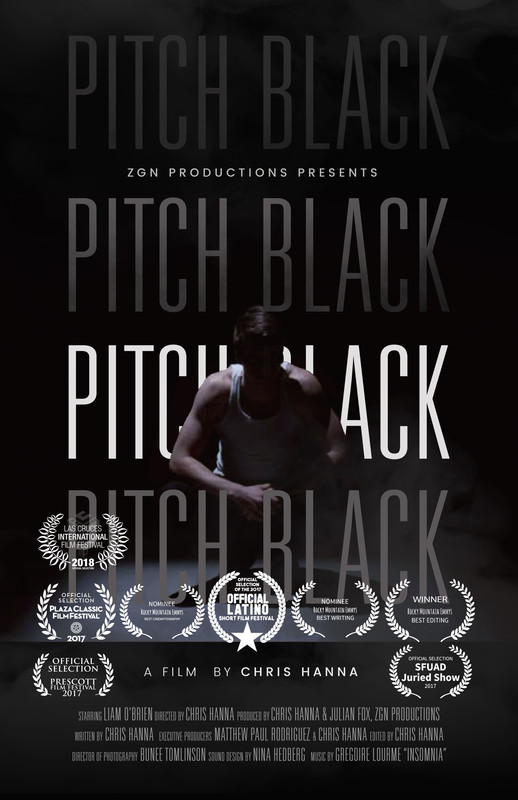 Pitch Black (2017)