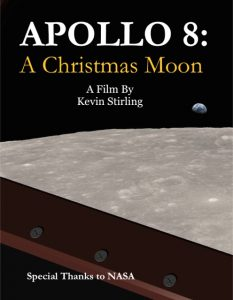 Apollo 8: A Christmas Moon