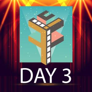 LCIFF 2018: Day 3