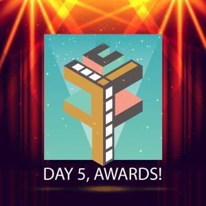 LCIFF 2018: Day 5 AWARDS!!!