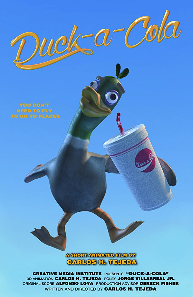 Duck A Cola