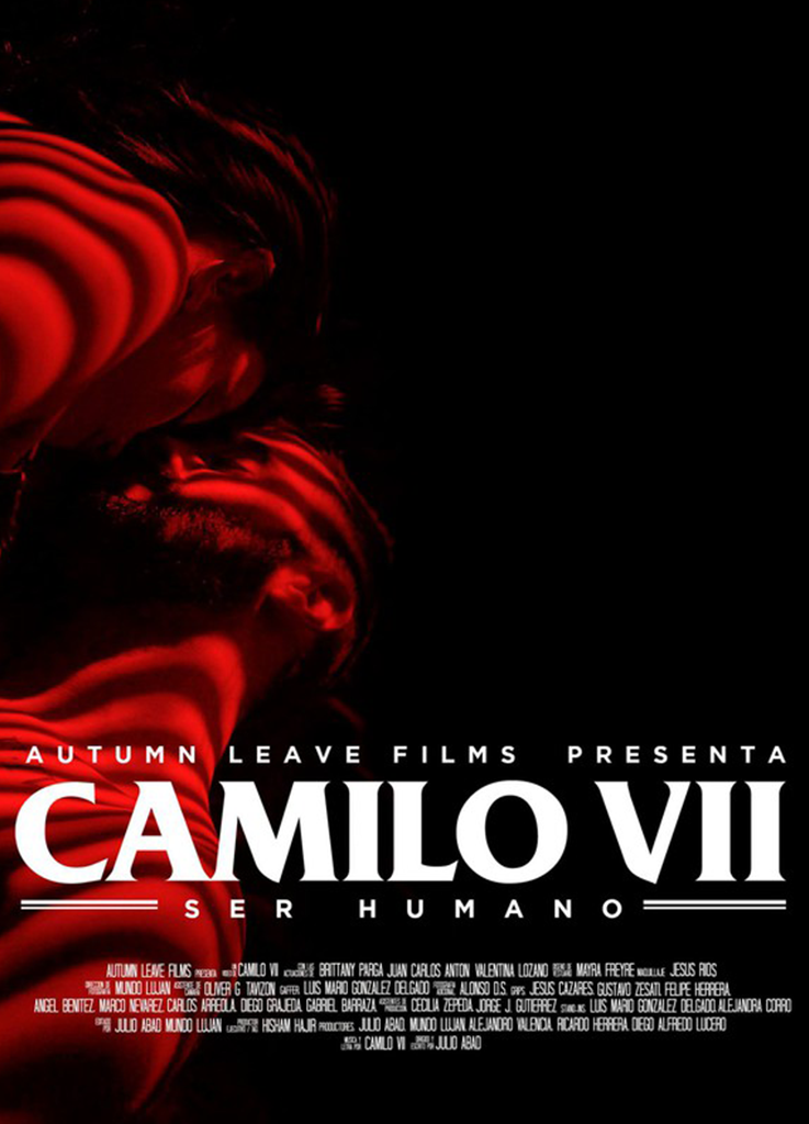 Ser Humano - Camilo Séptimo