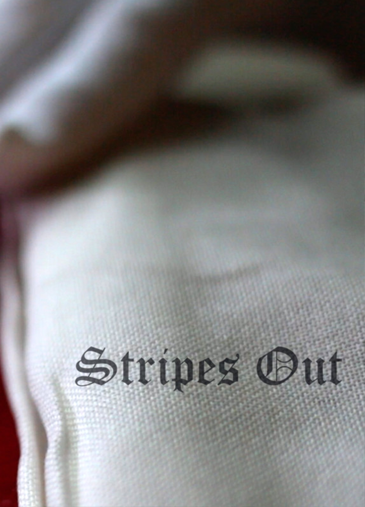 Stripes Out