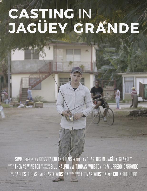 Casting in Jaguey Grande