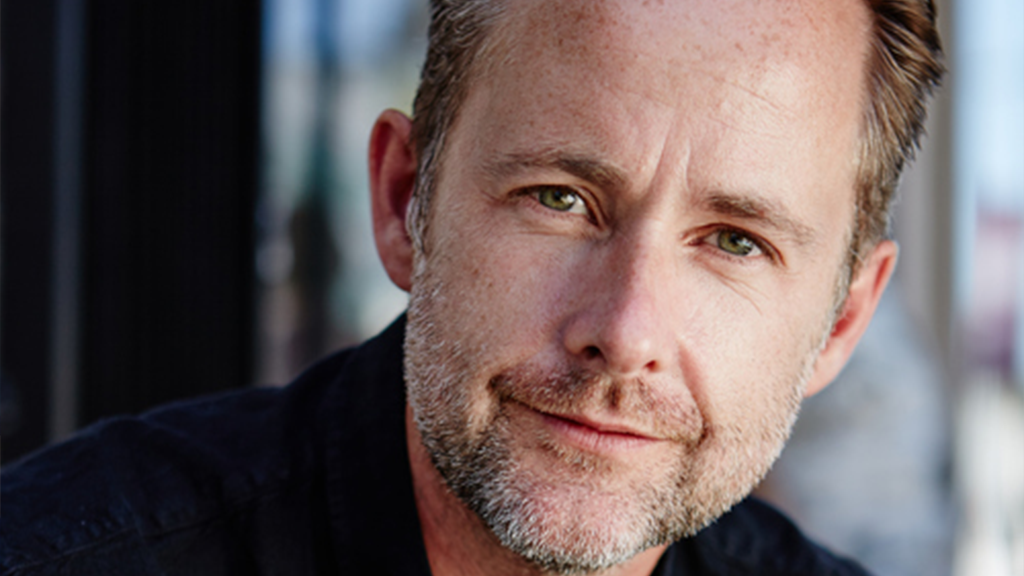 Billy Boyd to appear March 10th