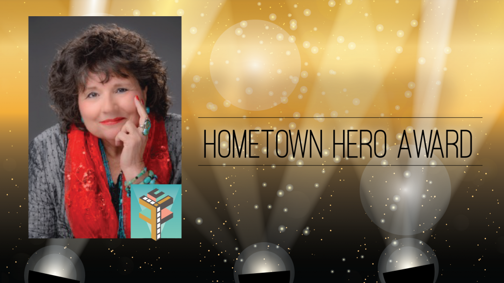 Irene Oliver Lewis to Receive Hometown Hero Award