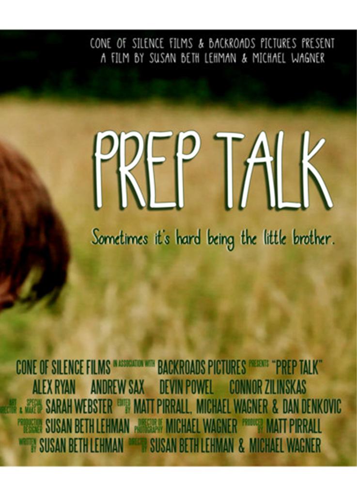 Prep Talk