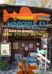 Wonderful Ed a Santa Fe Story