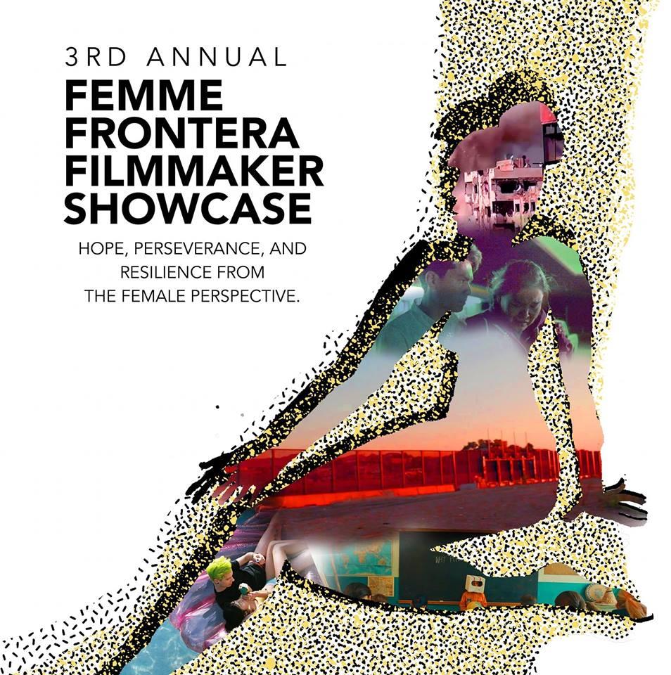 Femme Frontera Filmmaker Showcase 2018