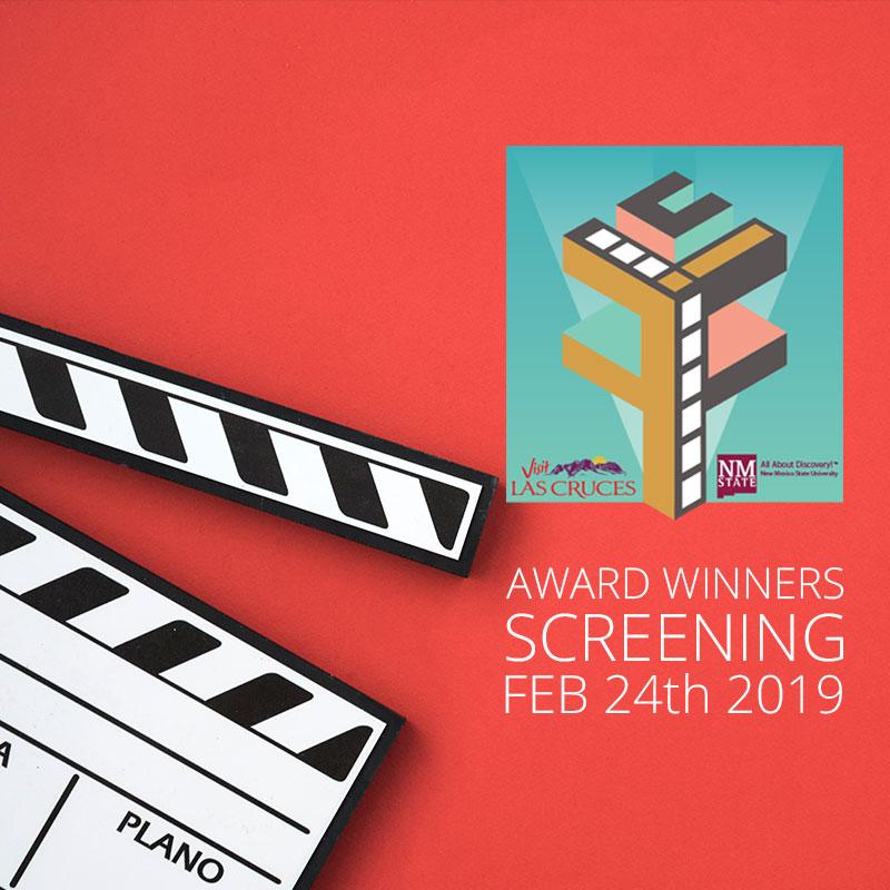 Award Winners Screening