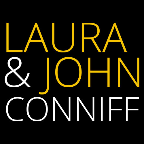Laura and John Conniff